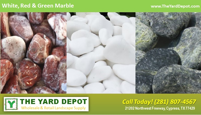 TheYardDepot.com Houston Landscape Supplier